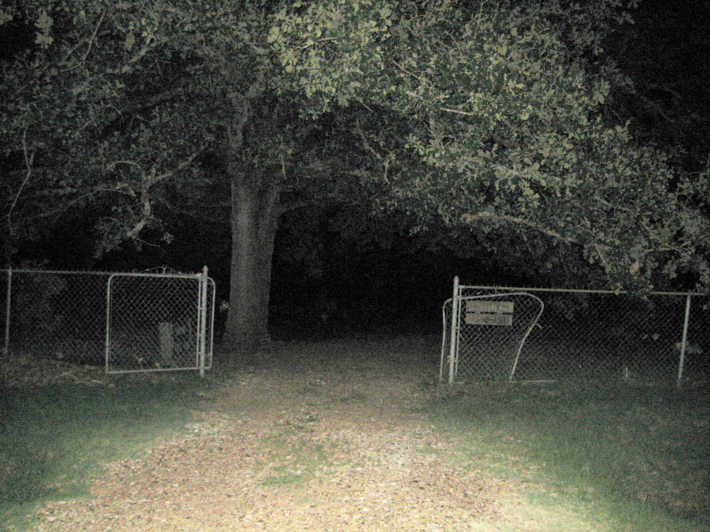 texas ghost pictures image
